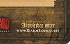 Diablo 3 Gästepasse